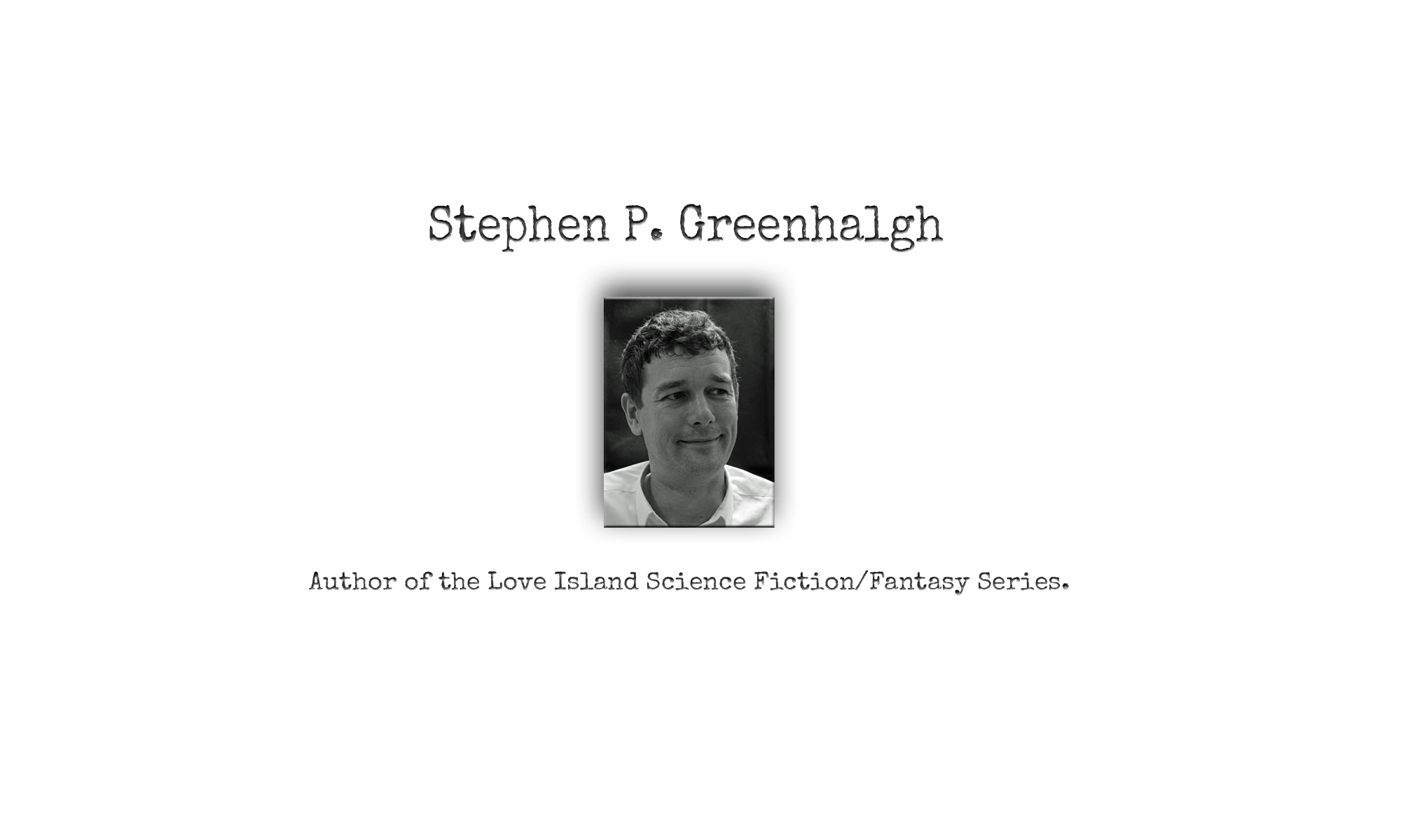 Stephen Greenhalgh.